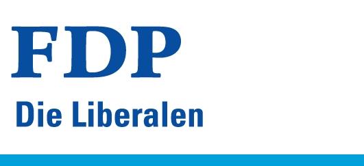 Logo FDP Die Liberalen